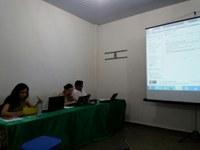 Seminário de apresentação dos Trabalhos de Conclusão de Curso de Pós Graduação LATO SENSU