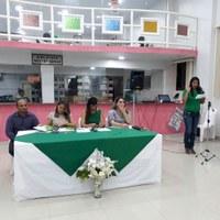 Solenidade de Certificação do CursoTécnico em Agente Comunitário de Saúde no Polo EaD em Codajás